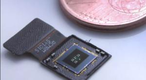 Lentilele minuscule sunt ideale pentru construcția dronelor și a dispozitivelor medicale