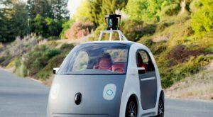 Masinile autonome devin tot mai performante