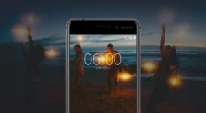 Nokia 3 va fi un smartphone entry-level cu specificații bune