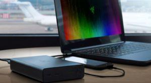Razer a lansat o baterie externă pentru laptop