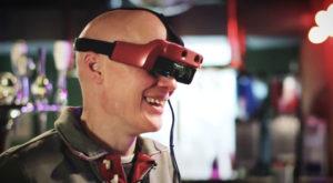Realitatea augmentată va putea oferi asistență celor cu deficiențe de văz [VIDEO]