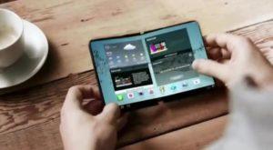 Samsung a înregistrat brandul Galaxy X, pentru un posibil telefon pliabil