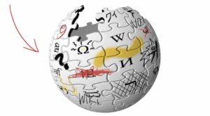 Wikipedia începe lupta împotriva știrilor false folosite ca surse
