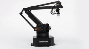 uArm Swift: Un braț robotic îți dă o mână de ajutor prin casă