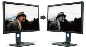 Noul monitor Benq este creat pentru fotografi, dar costă o mică avere