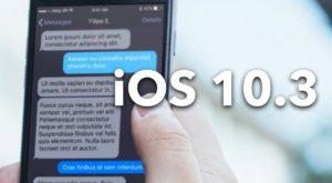 S-a lansat iOS 10.3: care sunt toate noutățile introduse de Apple