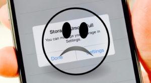 Cum câștigi spațiu pe iPhone prin ștergerea cache-ului Facebook și Twitter