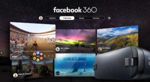 Facebook 360 este cea mai nouă aplicație pe care nu ți-o doreai