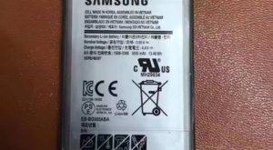 Samsung Galaxy S8 Plus va avea o baterie cu autonomie mai mică decât se anticipase inițial