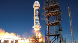 Blue Origin plănuiește să înființeze un serviciu de livrare pe Lună