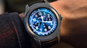 Primul smartwatch Montblanc este o soluție premium pentru fanii brandului