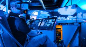 NASA construiește o stație spațială de realitate mixtă pentru a antrena astronauții
