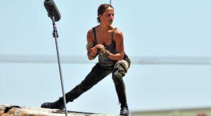 Noul film Tomb Raider se anunță a fi mult mai realist