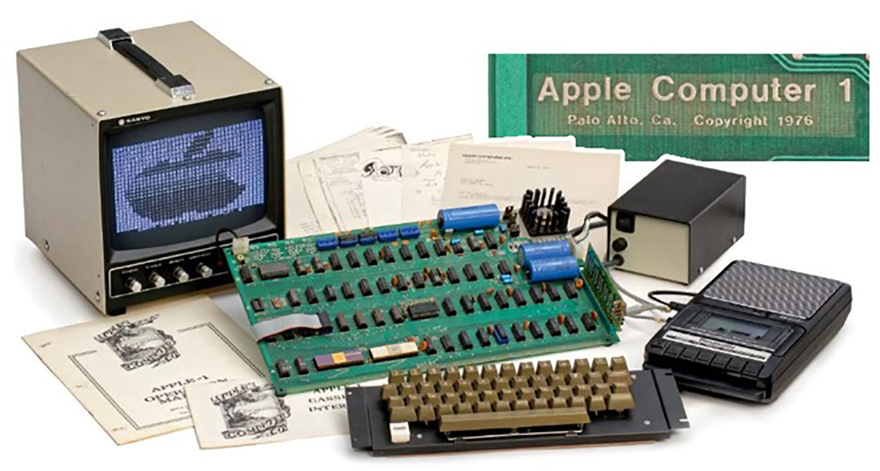 apple-1-auction