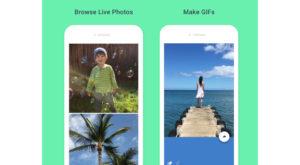 Google face viața mai ușoară amatorilor de Live Photos pe iPhone