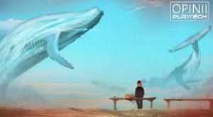 Balena Albastră: care sunt dedesubturile jocului care ne trimite către o isterie în masă