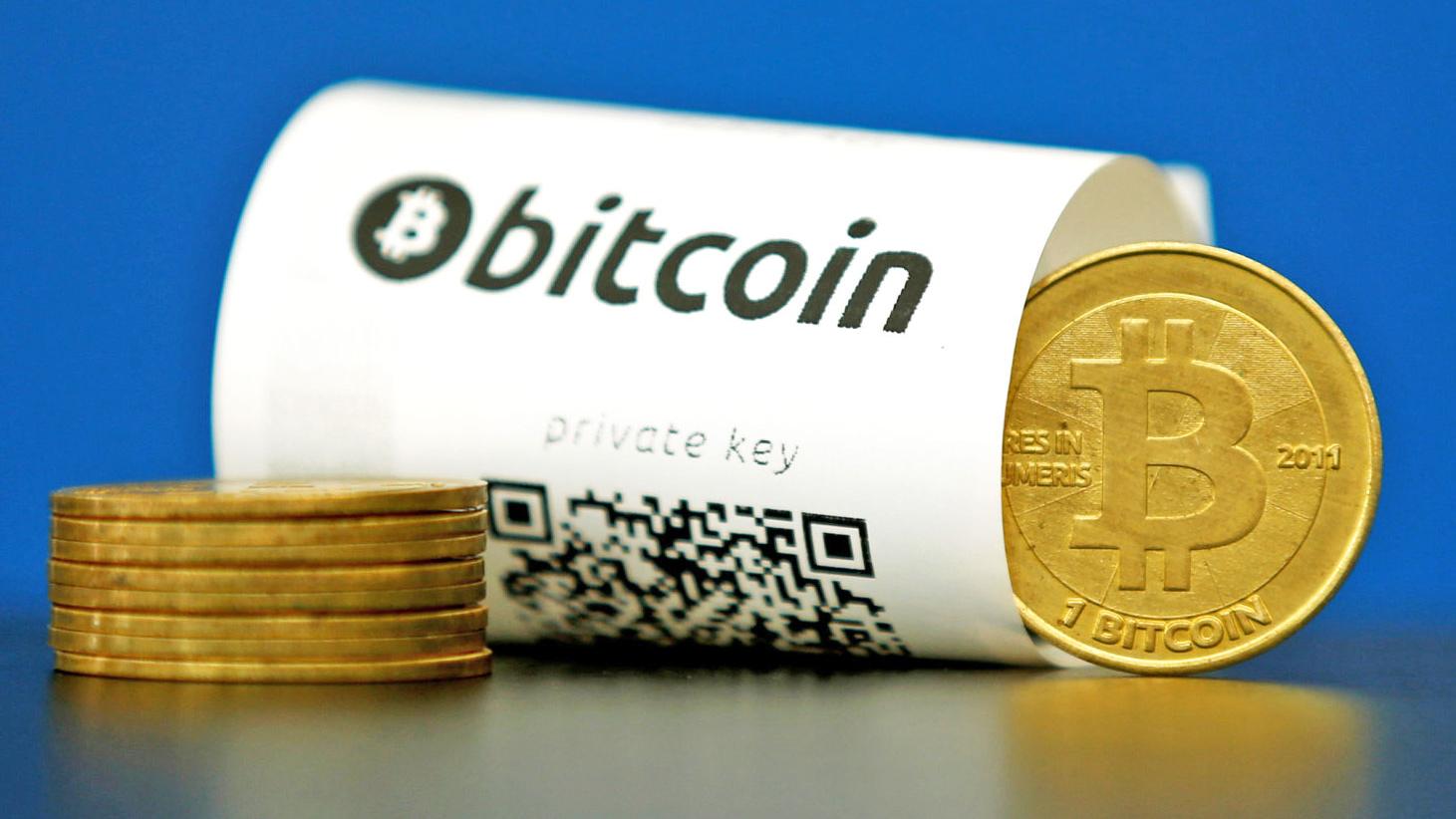 unde să depună bitcoin aur