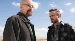 Breaking Bad a fost transformat într-un film de două ore