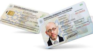 Cartea electronică de identitate ar putea înlocui cardul de sănătate