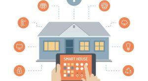 Acest sistem pentru case inteligente te atenționeazăcând se apropie un pericol