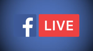 Facebook îți permite de acum să faci live de pe calculator