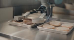 Acest robot te va lăsa fără slujbă, dacă lucrezi la McDonald's [VIDEO]