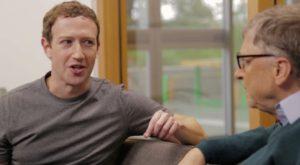 Mark Zuckerberg își ia în sfârșit diploma de absolvire a făcultății