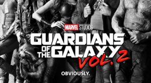 Guardians of the Galaxy 2 primește un nou trailer înainte de lansare