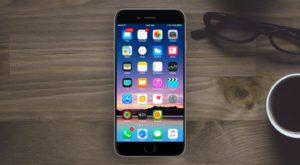 iOS 10.3 vine cu o serie de îmbunătățiri și corecturi