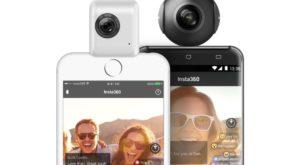 Facebook oferă tuturor posibilitatea de streaming la 360 de grade