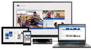Spațiul pe OneDrive nu mai mai este nelimitat pentru nimeni