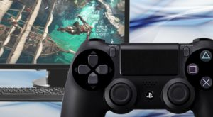 Jocurile de pe PlayStation 4 vor fi disponibile și pe PC