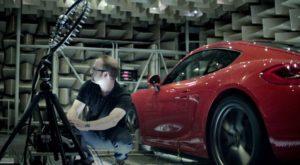 Porsche va crea noi locuri de muncă în România