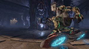 Quake Champions va fi oferit gratuit în format free-to-play