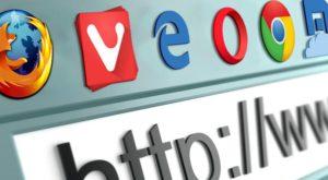 Aceste setări pentru browser îți pun în pericol datele personale