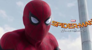 Spider-Man Homecoming primește un nou trailer interesant