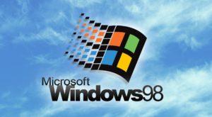 Cum e să folosești un calculator cu Windows 98 în 2017 [VIDEO]