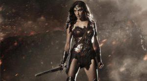 Istoria Wonder Woman, detaliată în noul trailer oficial [VIDEO]