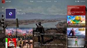 Xbox One devine mai rapid și mai simplu de folosit printr-un update