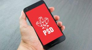 Dacă înjuri PSD-ul pe Facebook, riști să fii amendat