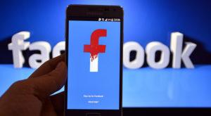 Un tânăr își pregătește sinuciderea pe Facebook Live