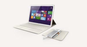 Huawei ia în serios piața de PC-uri cu trei ultra-portabile MateBook