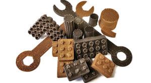 Resursele de pe Marte ne permit să confecționăm unelte și structuri complexe