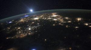 NASA va face prima transmisie live în 4K din orbita Pământului