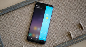 Oferte eMAG: Galaxy S8 la preț mic și un laptop excelent