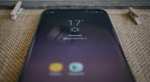 Samsung Galaxy S9: cum îți vei putea debloca telefonul