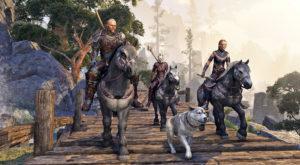 The Elder Scroll Online este complet gratuit în această săptămână