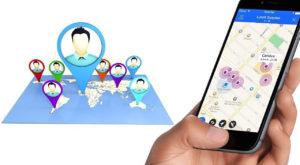 Cum îți partajezi locația actuală pe iPhone prin iMessage fără alte aplicații