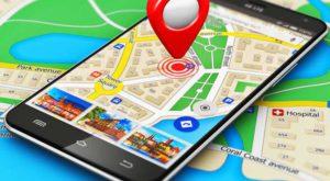 Google Maps ar putea introduce reclame în aplicațiile pentru mobil