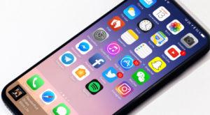iPhone 8 ar putea fi lansat abia în 2018